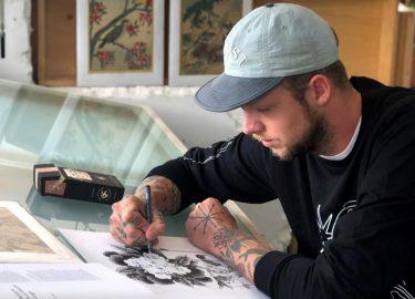 Win een tattoo van Trobbies
