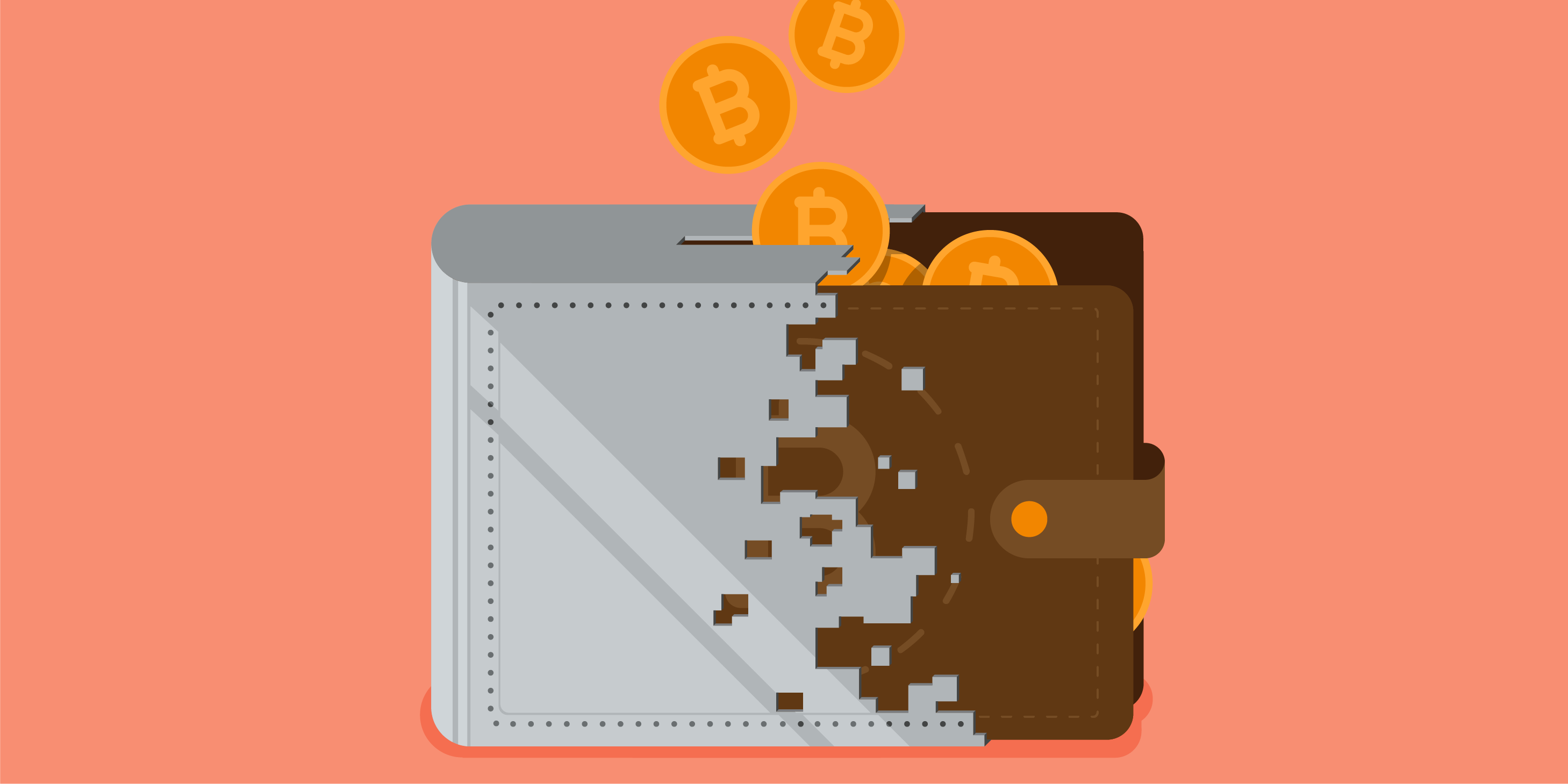 crypto online wallet