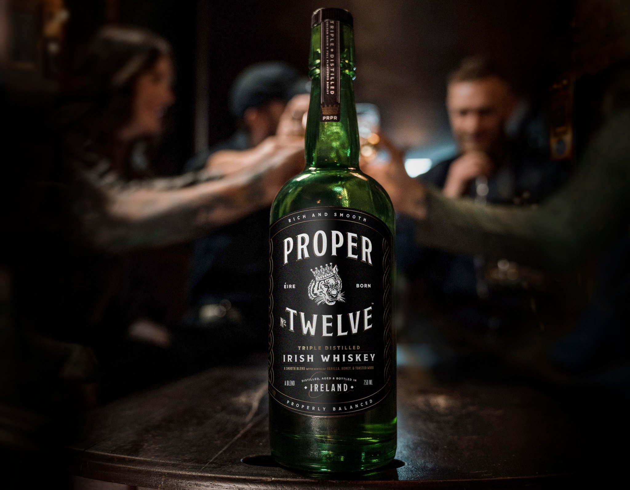 Conor McGregor Proper Whiskey