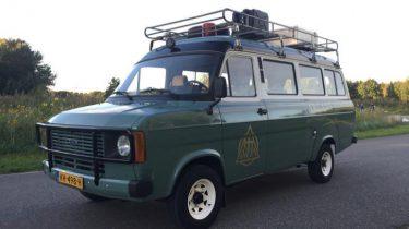 Camper Stoel Tweedehands : Camper occasions toffe tweedehands campers onder de k