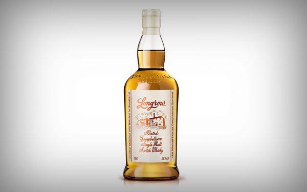 Longrow Peated whisky