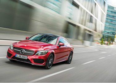 Een Tweedehands Mercedes C Klasse Kopen Hier Moet Je Op Letten