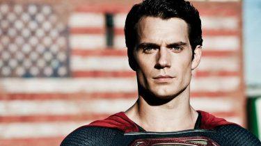 Superman Henry Cavill Michael B. Jordan