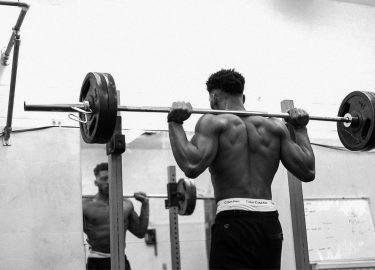 Trainen focus