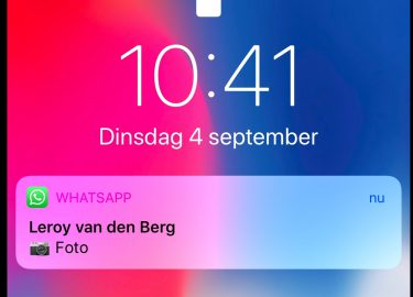 Whatsapp Komt Met Een Belangrijke En Handige Update Waar Al Een
