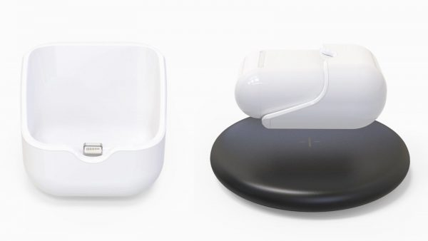 Oplader voor Airpods