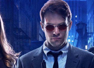 Netflix Daredevil Seizoen 3