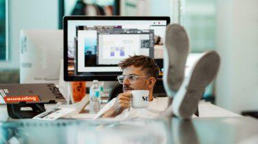 Jellow het platform voor freelancers