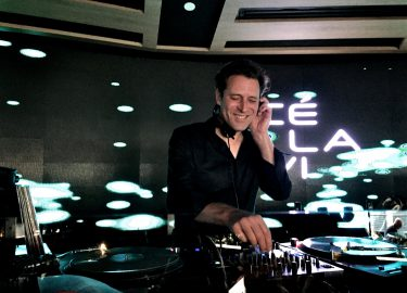 DJ Maestro Blue Note Trip