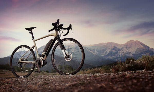 Yamaha Wabash elektrische fiets