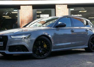 Audi RS6 1000 PK