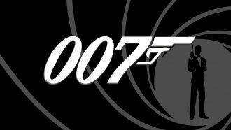 James Bond 25 007 Captain Marvel Lashana Lynch vrouwelijke zwarte 007