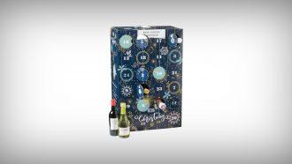 Aldi adventskalender wijn