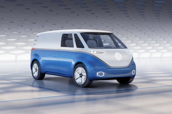 Elektrische Volkswagen camper binnenkort ook voor consumenten
