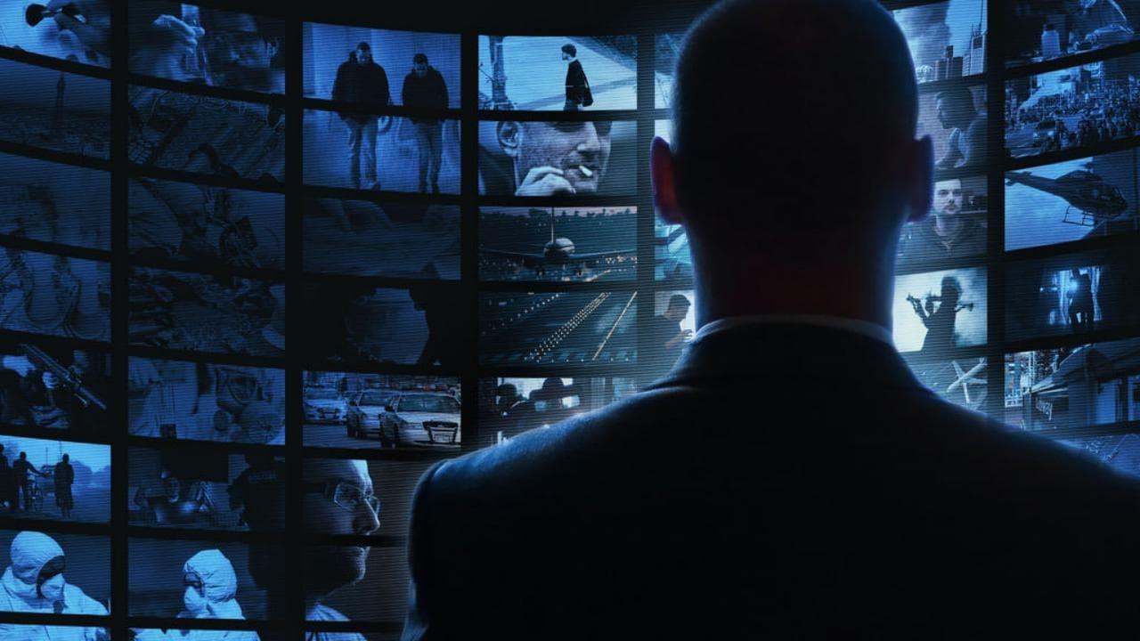 Terrorism Close Calls nieuw op Netflix