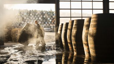 Schotse Classic Malts whisky