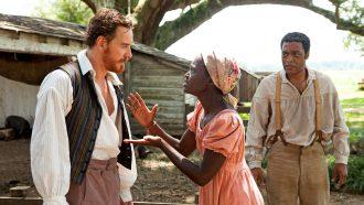 Netflix verwijdert titels 12 years a slave