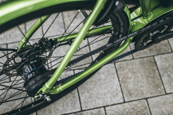 Riese & Müller Roadster elektrische fiets: Duitse degelijkheid en snelheid