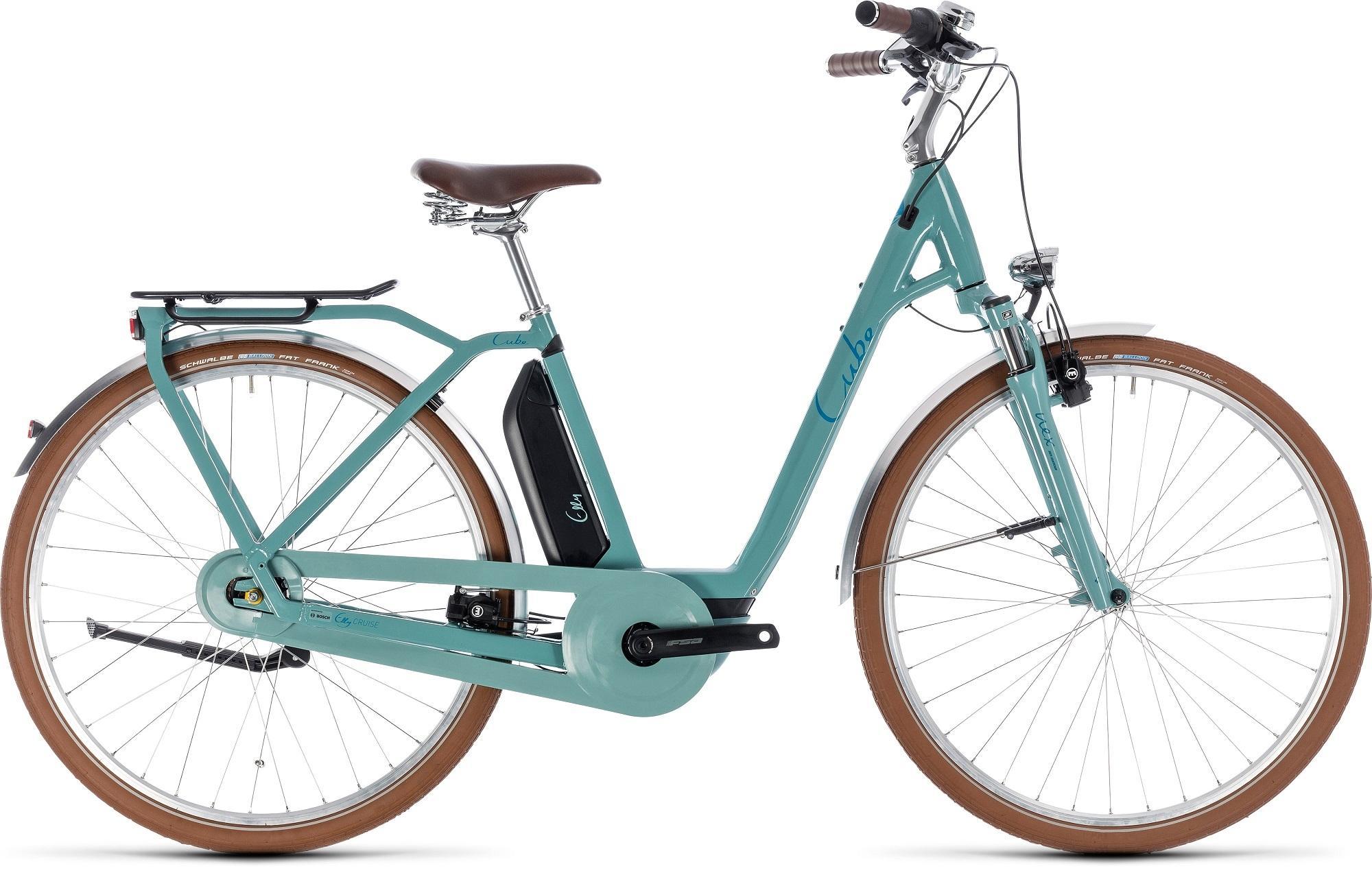 Elektrische fietsen Black Friday