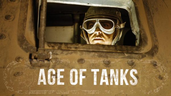 Age of Tanks documentaire op Netflix