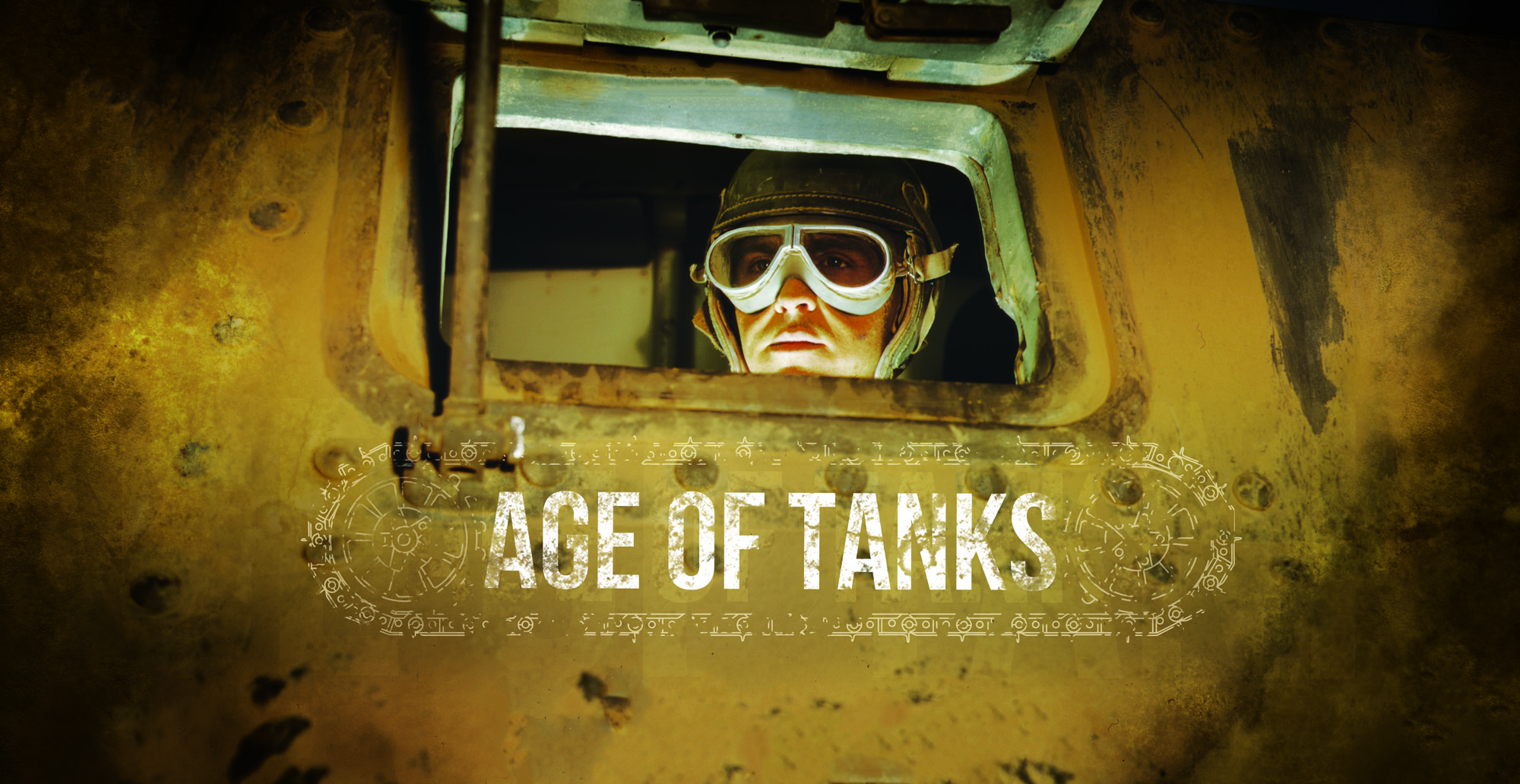 Age of Tanks Netflix