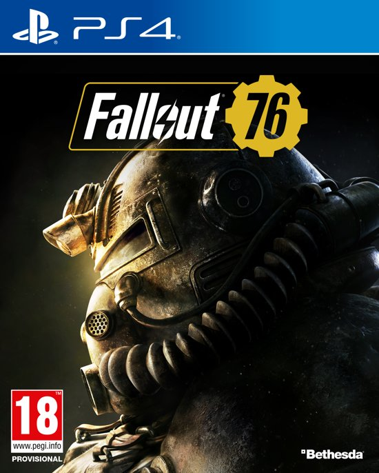 Cyber Monday Fallout 76