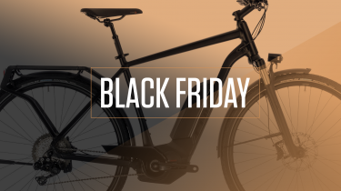 Black Friday fietsen