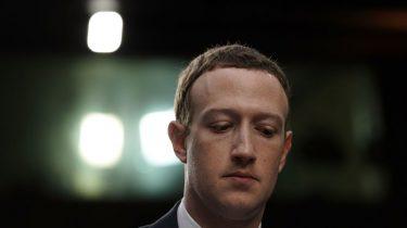 Mark Zuckerburg vebiedt iPhones op Facebook-kantoor