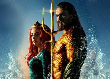 Jason Momoa DC Aquaman