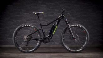 Meride elektrische fiets