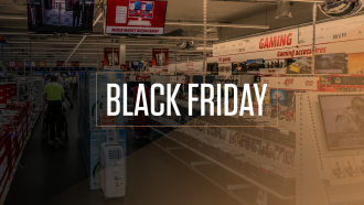 MediaMarkt Black Friday deals
