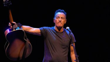 Netflix Originals Bruce Springsteen