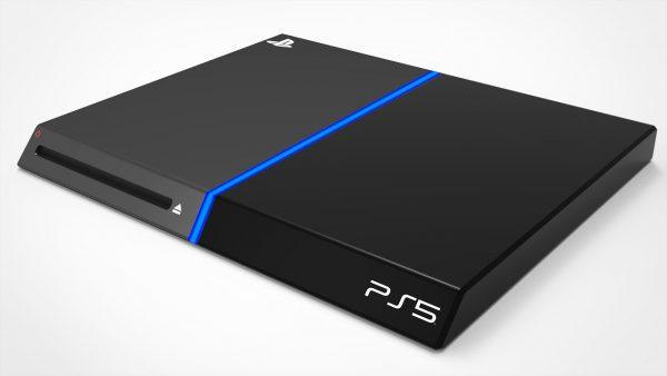 Release PlayStation 5 volgens geruchten pas in 2020