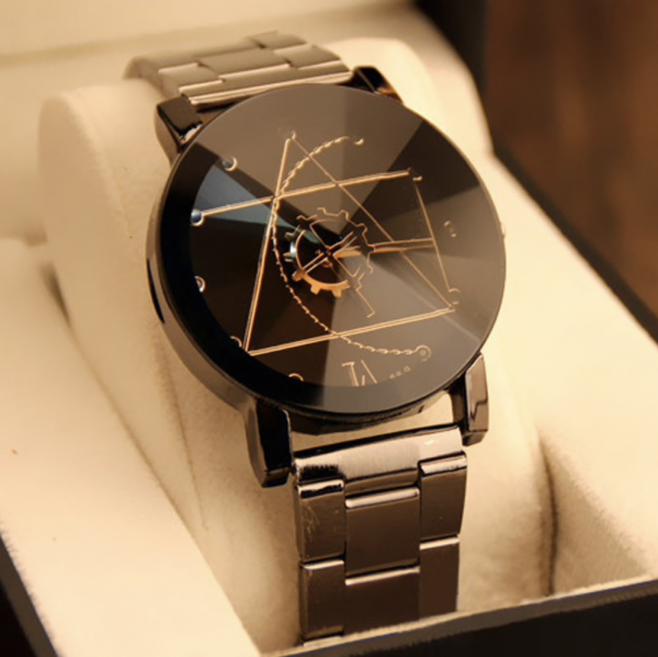 AliExpress horloge