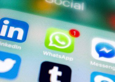 Whatsapp Update Brengt Eindelijk Orde In Chaotische Groepsgesprekken