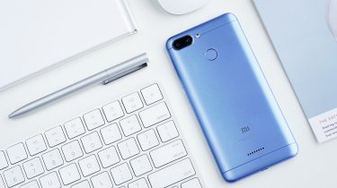 Xiaomi smartphone Kruidvat