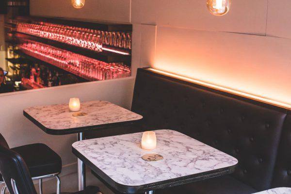MILK restaurant Amsterdam