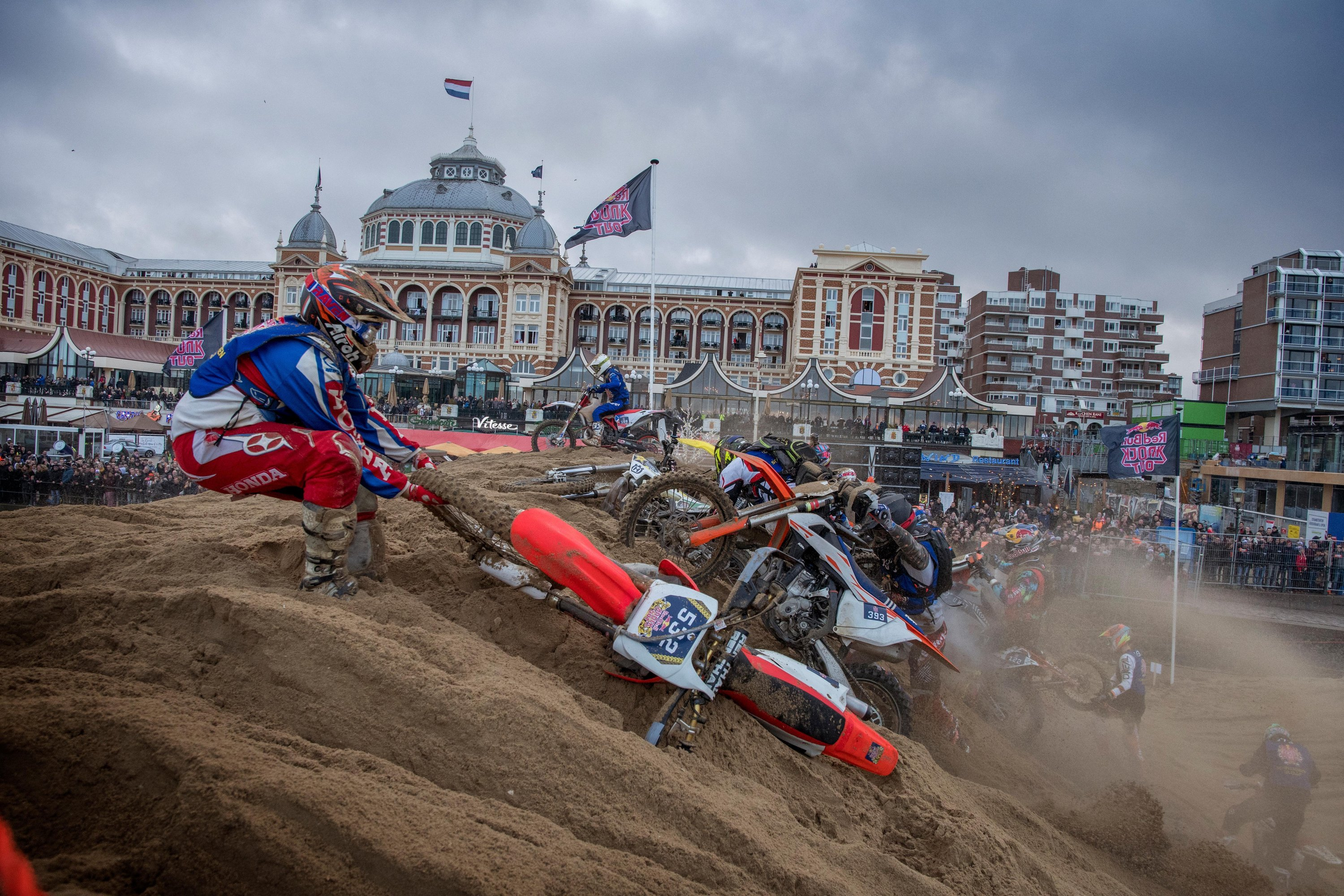Red Bull Knock-Out 2018