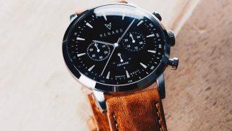 Renard horloges