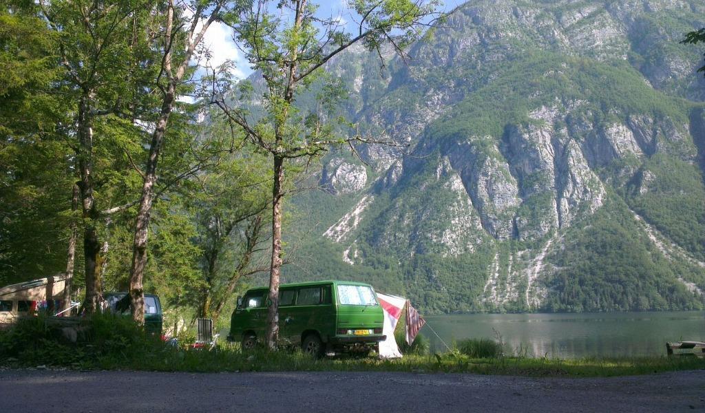 Camper occasions: Volkswagen camper special