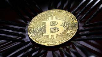 Bitcoin dood
