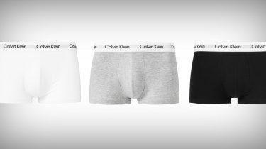 Calvin Klein Onderbroeken aldi lidl