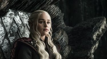 Game of Thrones seizoen 8 HBO