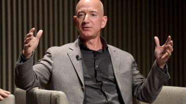 jeff Bezos rituelen