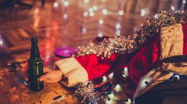 Kerst slecht voor je lever