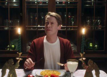 Macaulay Culkin Google Home Home Alone