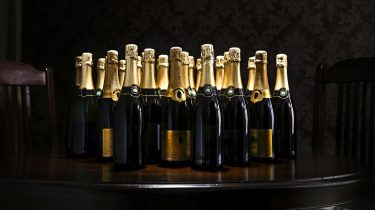 Manners champagne deals