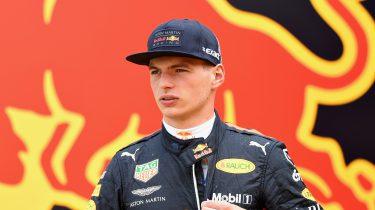 Max Verstappen Formule 1 problemen Mercedes