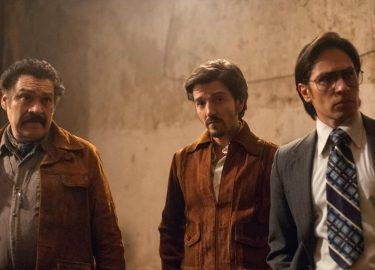 Narcos: Mexico seizoen 2 Netflix