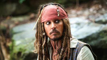 Pirates of the Caribbean zonder Johnny Depp
